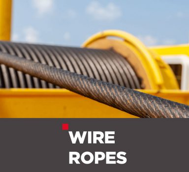 STEEL ROPES